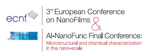 3rd European Conference on NanoFilms & Al-NanoFunc Final Conference